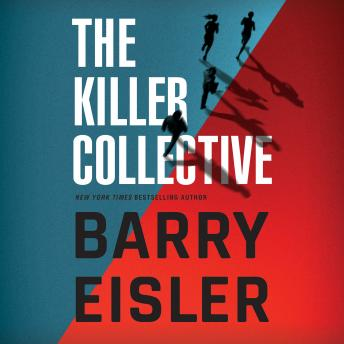 Killer Collective, Audio book by Barry Eisler