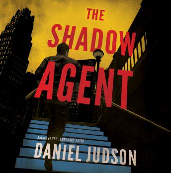 Shadow Agent sample.