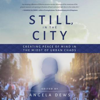 Still, In the City: Creating Peace of Mind in the Midst of Urban Chaos details