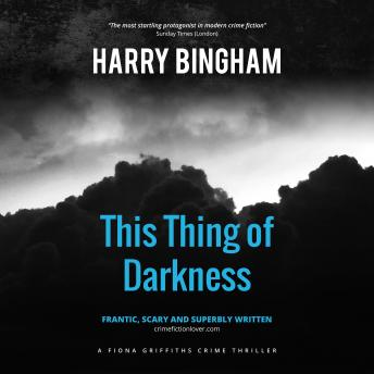 This Thing of Darkness, Harry Bingham