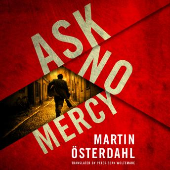Download Ask No Mercy by Martin österdahl