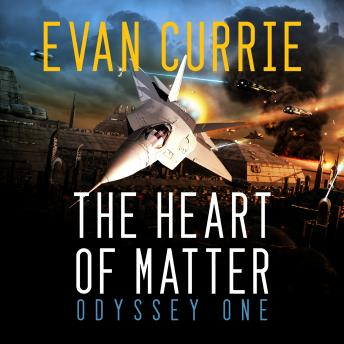 Download Heart of Matter by Evan Currie