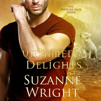 Download Untamed Delights by Suzanne Wright