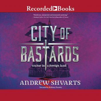City of Bastards details