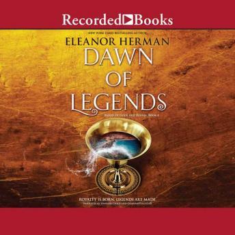 Dawn of Legends details