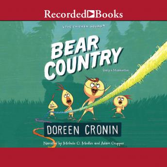 Bear Country: Bearly a Misadventure