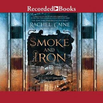Smoke and Iron (Book 4)