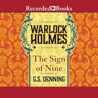 Warlock Holmes - The Sign of the Nine