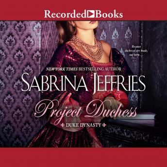 Project Duchess details