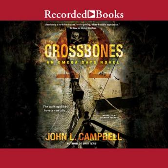 Crossbones: An Omega Days Novel