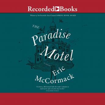 Paradise Motel details