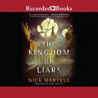 Kingdom of Liars details