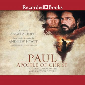 Paul, Apostle of Christ: The Novelization of the Major Motion Picture details