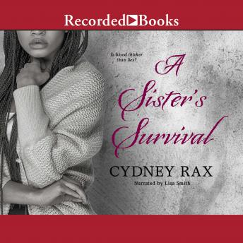 Download Sister's Survival by Cydney Rax