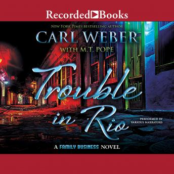 Trouble in Rio, M.T. Pope, Carl Weber