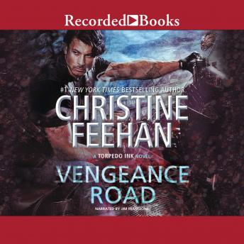 Download Vengeance Road by Christine Feehan