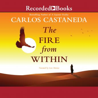 Fire from Within, Carlos Castaneda