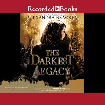 Darkest Legacy details