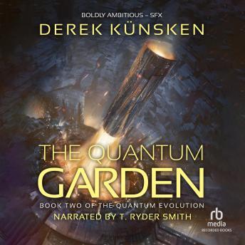 Quantum Garden