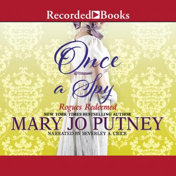 Download Once a Spy by Mary Jo Putney
