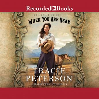 Download When You Are Near by Tracie Peterson