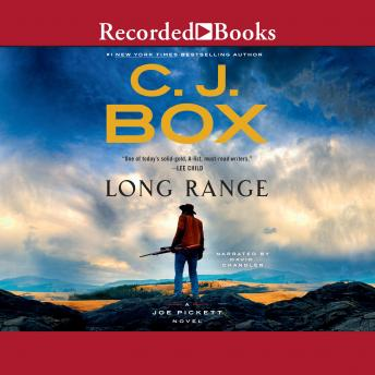 Download Long Range by C. J. Box