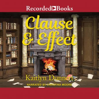 Clause and Effect, Kaitlyn Dunnett