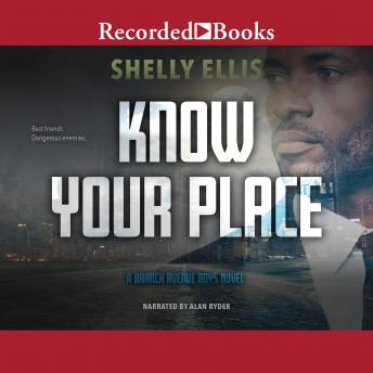 Download Know Your Place by Shelly Ellis