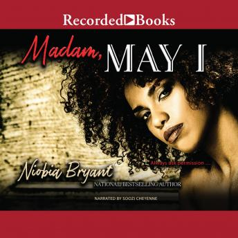 Download Madam, May I by Niobia Bryant