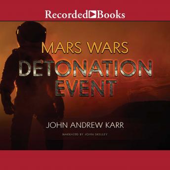 Detonation Event details