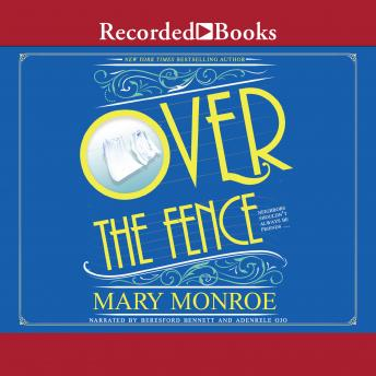 Download Over the Fence by Mary Monroe