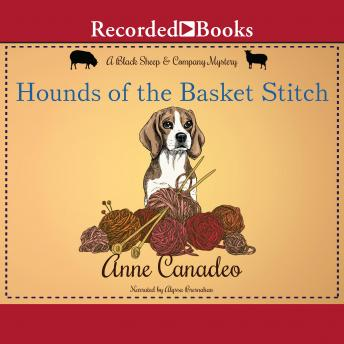 Hounds of the Basket Stitch