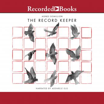 Record Keeper, Agnes Gomillion