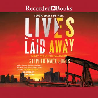 Lives Laid Away details