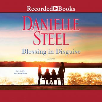 Blessing in Disguise, Audio book by Danielle Steel