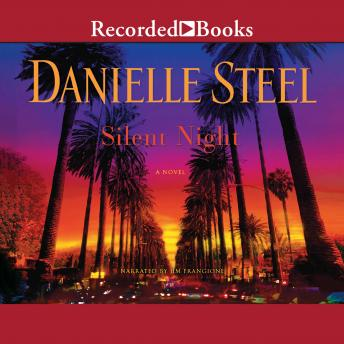 Silent Night, Audio book by Danielle Steel