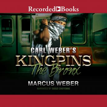 Carl Weber's Kingpins: The Bronx