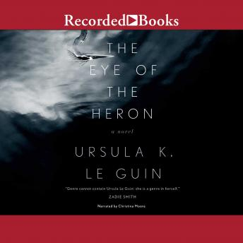 Download Eye of the Heron by Ursula K. Le Guin