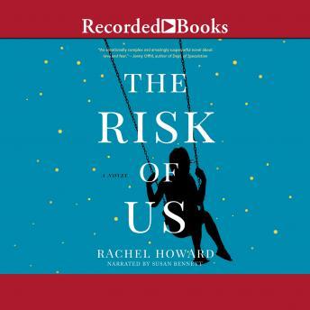 Risk of Us details