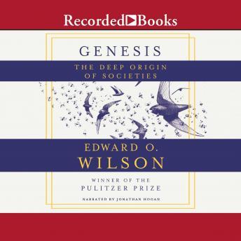 Genesis: The Deep Origin of Societies details
