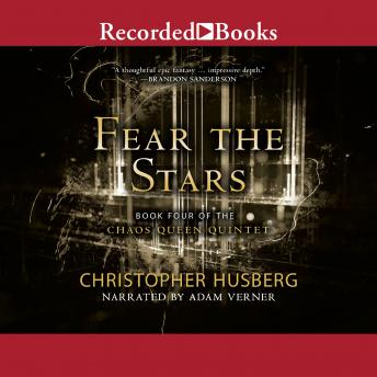 Fear the Stars details