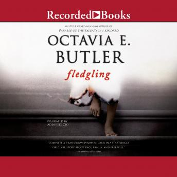 Download Fledgling by Octavia E. Butler