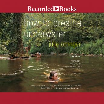 Download How to Breathe Underwater by Julia Orringer