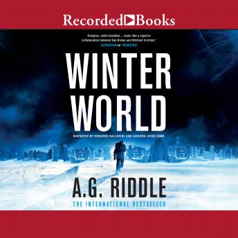 Download Winter World by A.G. Riddle