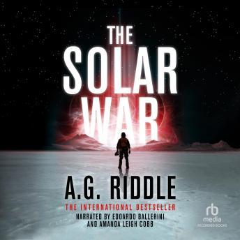 The Solar War Audiobook Free Download Online