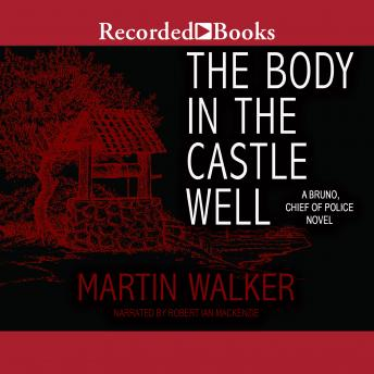 Body in the Castle Well details