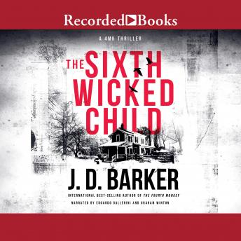 Sixth Wicked Child details