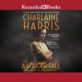 Download Longer Fall by Charlaine Harris