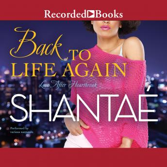Download Back to Life Again: Love After Heartbreak by Shantae