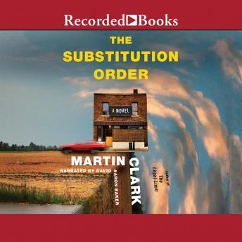 Download Substitution Order by Martin Clark